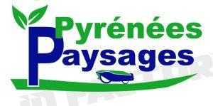 LOGO PYRENNES PAYSAGES